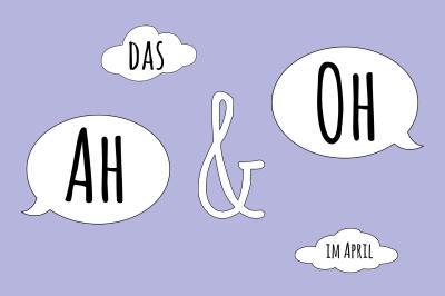 Ah&Oh II neu